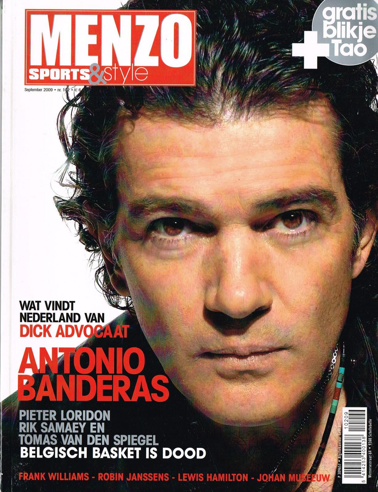 Menzo – Lifestyle magazine voor mannen. Redactie, interviews en reisreportages.