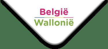 Wallonie Belgie toerisme