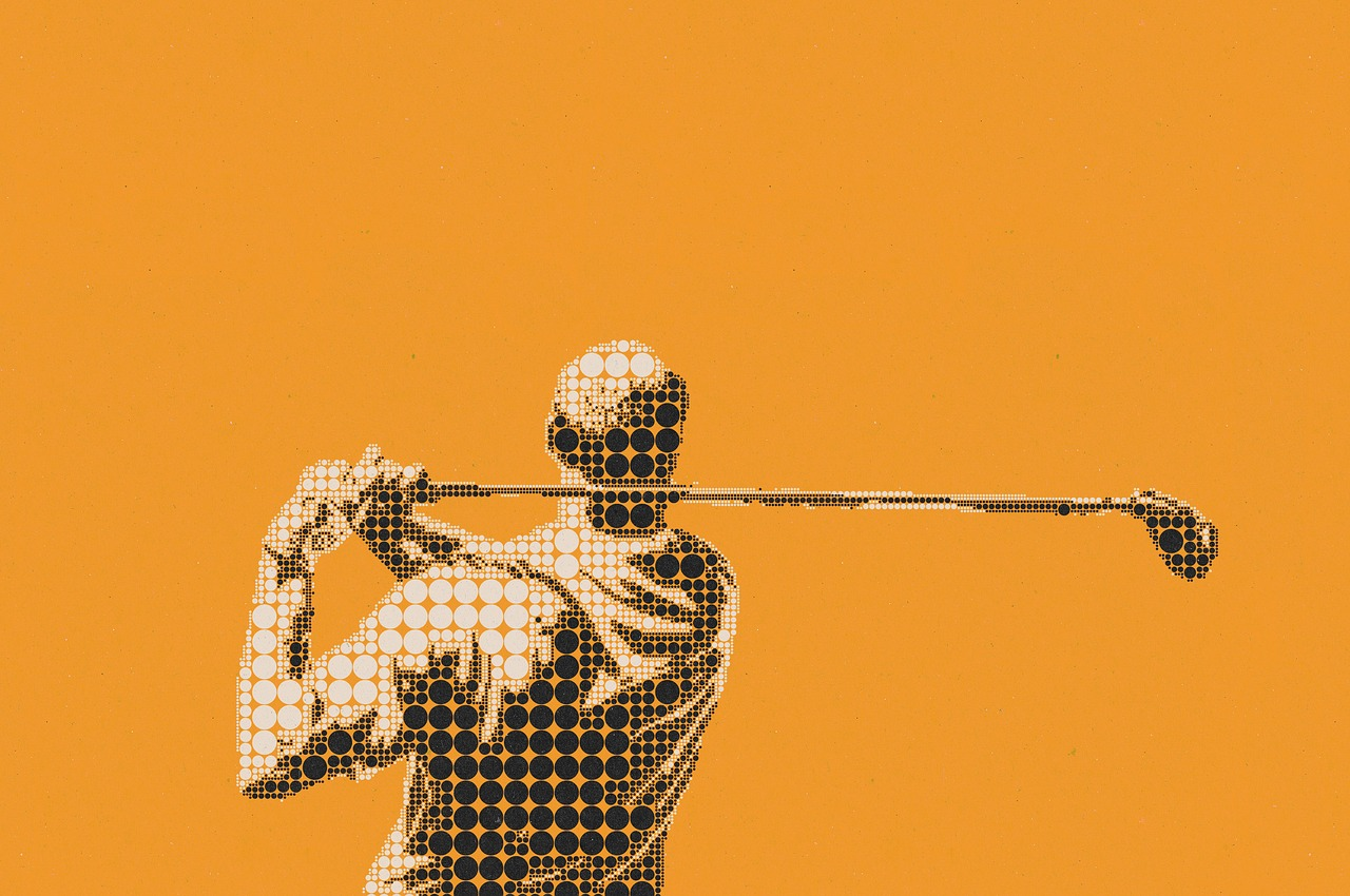 Belgian Golf